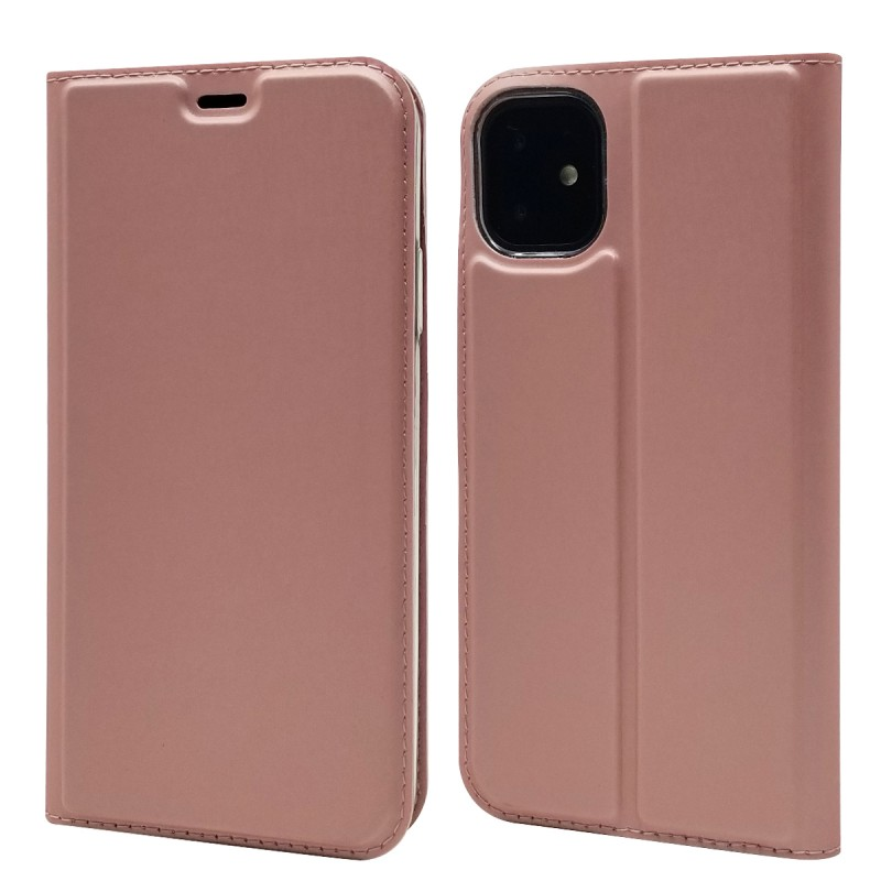 Preklopna torbica Luxury - Rose Gold